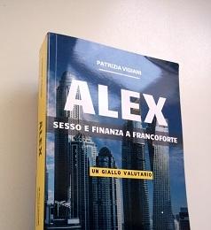 ALEX  − un libro per capire la finanza
